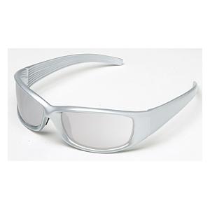 BSG V-8 Crystal Frame: Mirror Lens