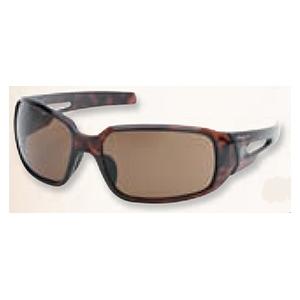BSG Bonita Demi Frame: Brown Lens